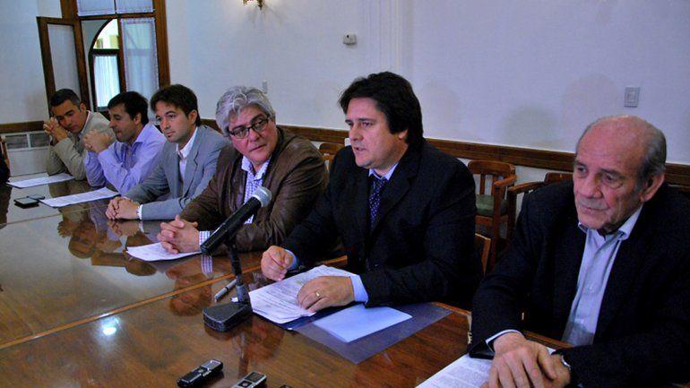 Se trata de un trabajo en conjunto entre el gobierno provincial