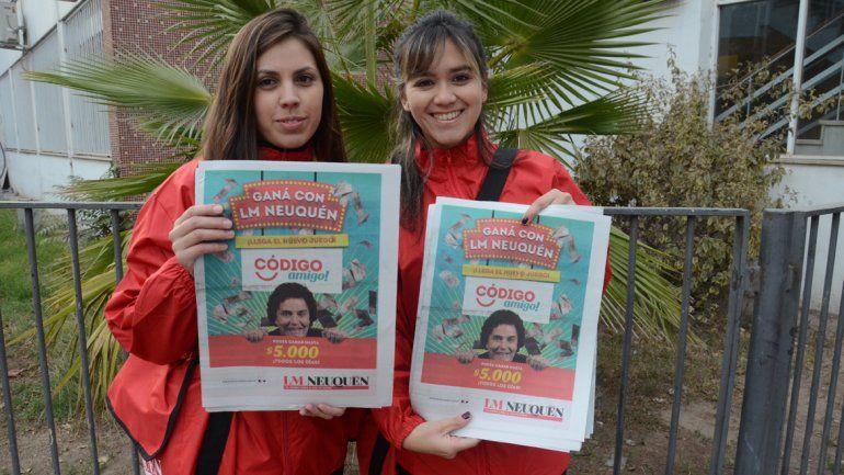Estela Maris de Centenario se quedó con el premio mayor