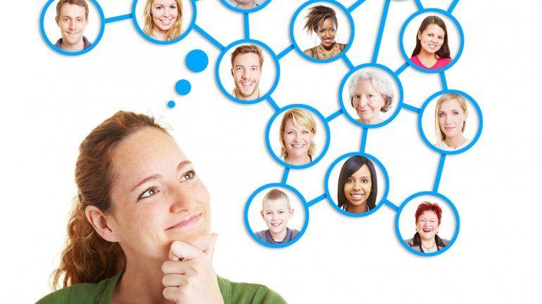 Las redes se han convertido en el objeto de estudio predilecto en ciencias como la antropología o la sociología.
