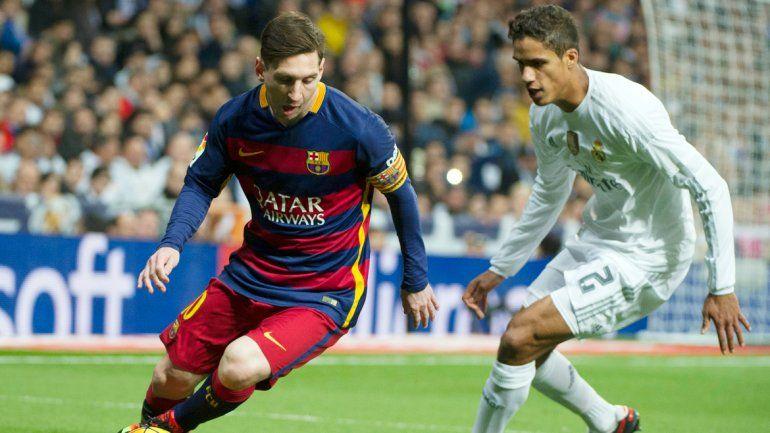 Lio volvió tras 56 días inactivo. Jugó 35 minutos y participó en el último gol.