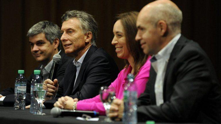 Macri ratificó que levantará el cepo al dólar y subirá el piso del impuesto a las ganancias