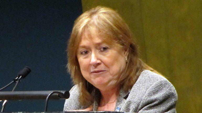 Macri anunció que Susana Malcorra estará al frente de la Cancillería