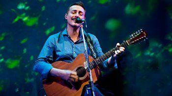 Doble función. Pedro Aznar hará un recorrido por su discografía, anticipando canciones de su próximo álbum.