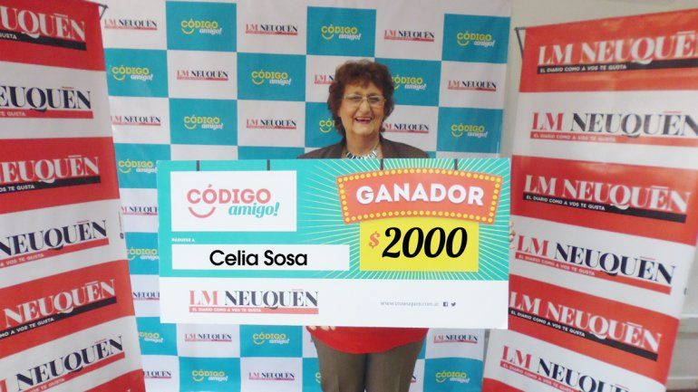 Mario y Celia son los nuevos ganadores de Código Amigo