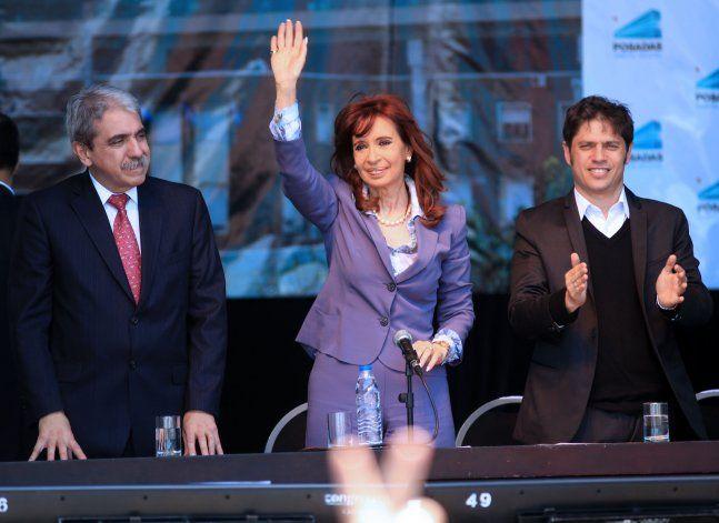 Citaron a indagatoria a Cristina Kirchner por la venta de dólar futuro