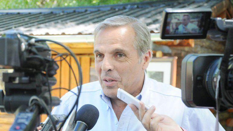 Sapag marcó prioridades de Neuquén ante el arribo de un nuevo gobierno.
