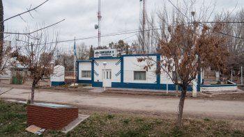 En la Comisaría 11 de Senillosa quedó detenido unas horas el agresor, hasta que se dispuso su libertad.