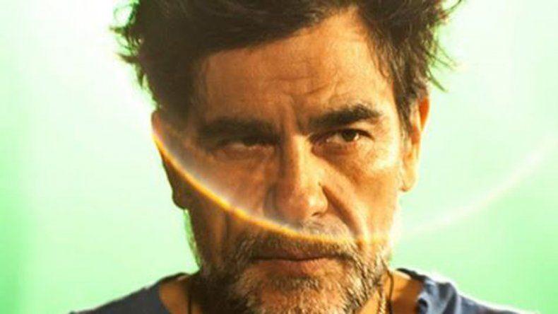 Palomino se pondrá en la piel de un Superman del conurbano bonaerense en la esperada Kryptonita.