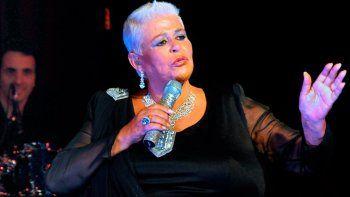 Serra Lima se destacó por sus boleros y canciones románticas.
