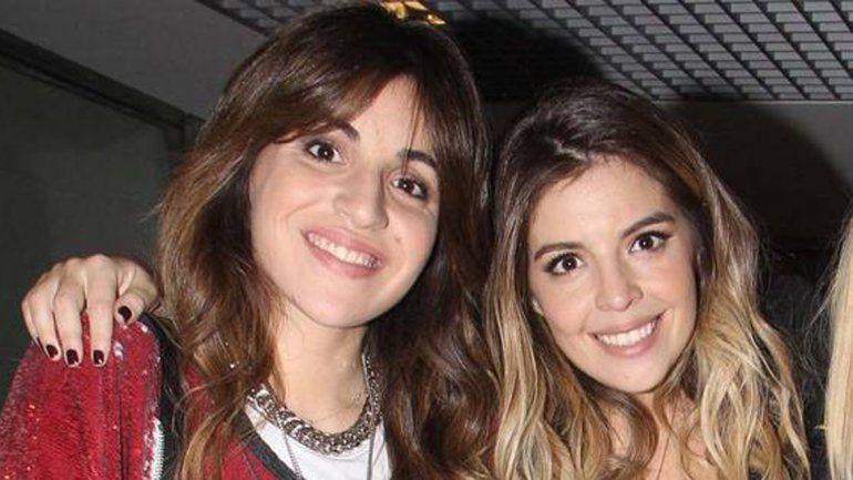 Rocío Oliva ya había anunciado que Dalma y Gianinna estarán invitadas a la fiesta.
