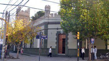 La Casa de Gobierno espera por los nuevos funcionarios que asumirán, junto con Omar Gutiérrez, el 10 de diciembre.