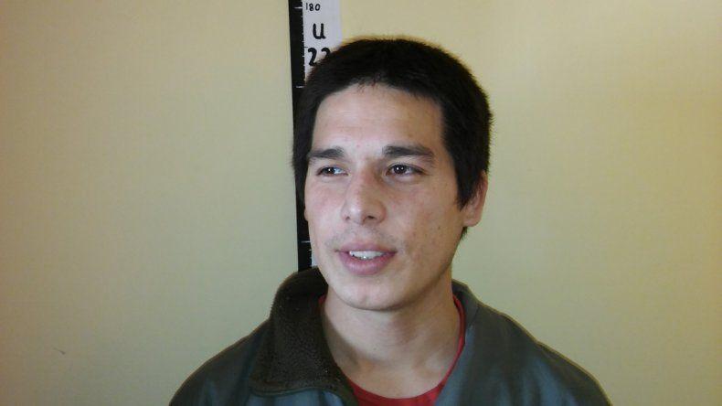 Maximiliano Puma Martínez .