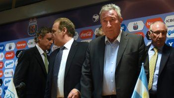 Fútbol para Todos: presentan informe sobre deudas