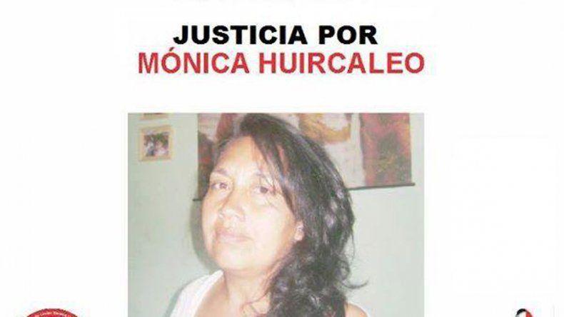 Mónica Huircaleo