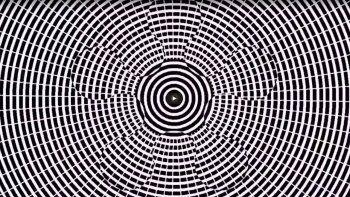 Mirá el increíble video que causa alucinaciones