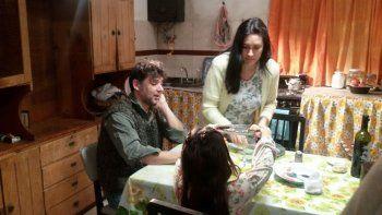 El jueves se estrena Copahue en el Español con todos sus protagonistas.