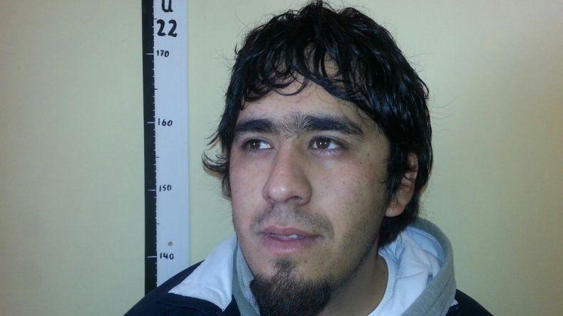 Martínez y Ramos permanecen prófugos luego de la fuga del sábado.
