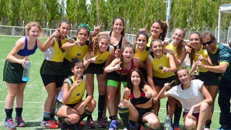 La séptima se quedó con el Torneo Neuquino y el Integración.