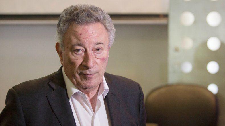 Después de 35 años de Julio Grondona al frente de AFA
