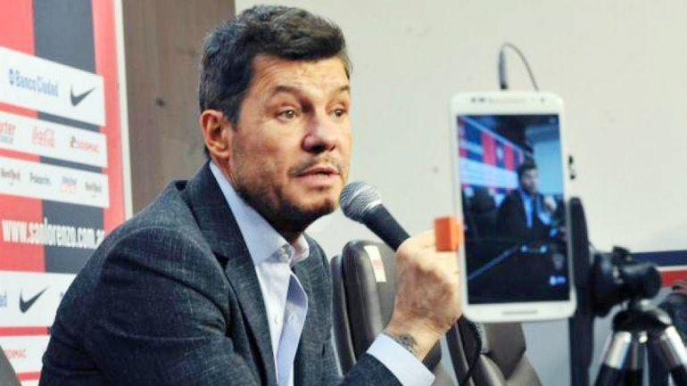 El empresario televisivo apostó fuerte para convertirse en el nuevo presidente de la AFA. Segura confía en continuar cuatro años más en el poder.