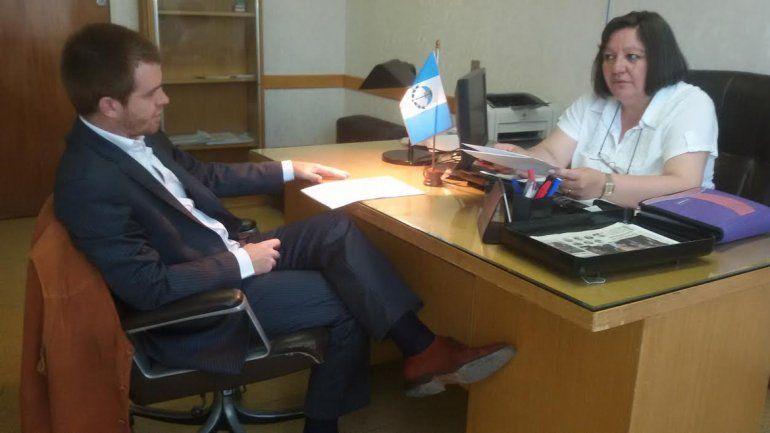 Villar presidirá el bloque del MPN en la Cámara de Diputados