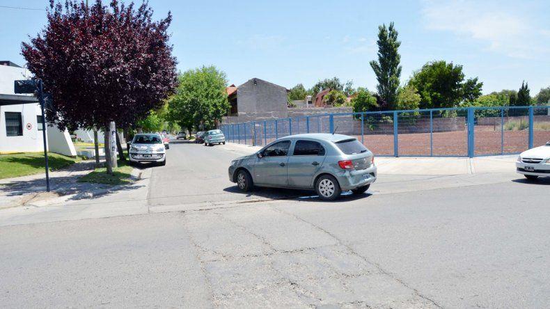 La medida busca agilizar el tránsito en distintos sectores de la ciudad.