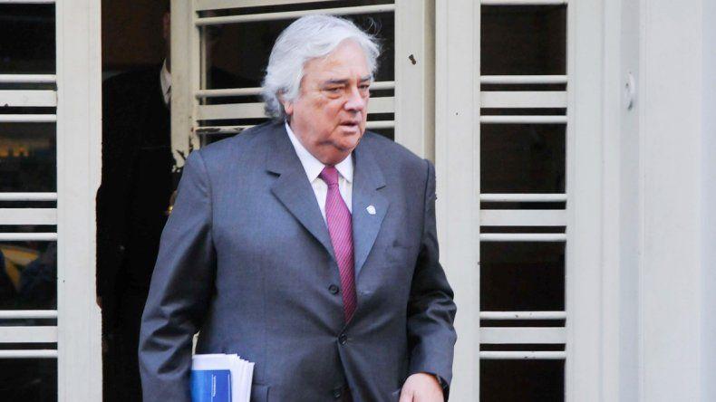 El ex presidente de Quilmes