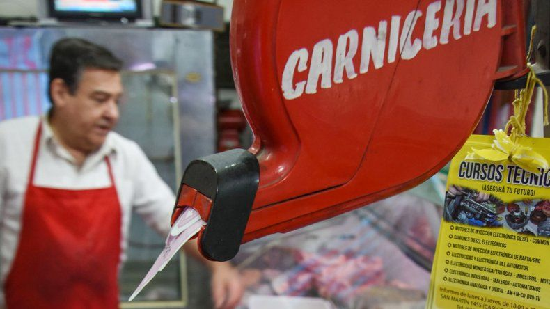 Los carniceros tienen que vender. Especular atenta contra la calidad.