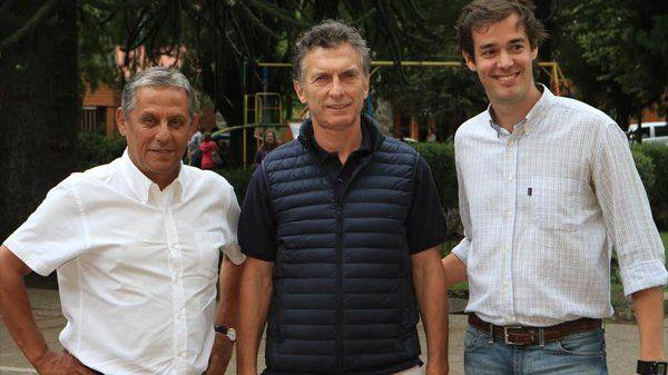 Leandro López juró para que los corruptos vayan presos