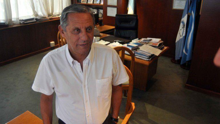 Pechi cumplió la promesa de crear una Secretaría de Movilidad Urbana.