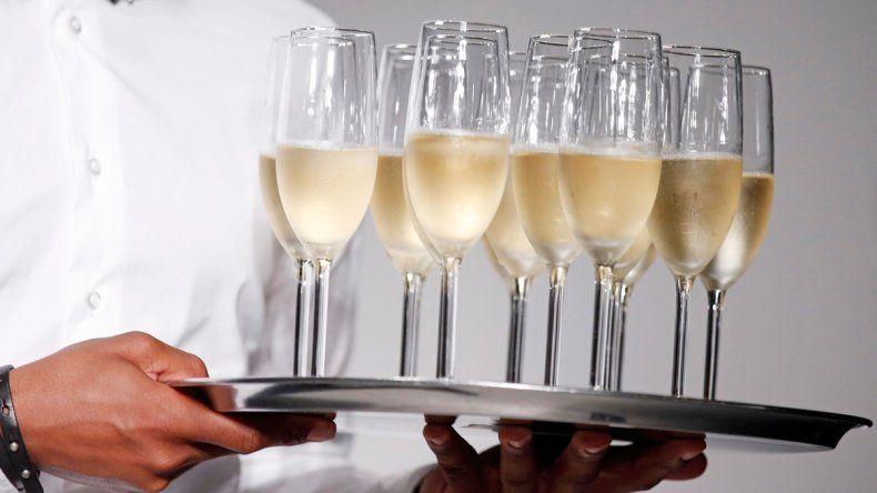 Los vinos espumosos son tendencia en Argentina y cada vez hay más propuestas para degustar.