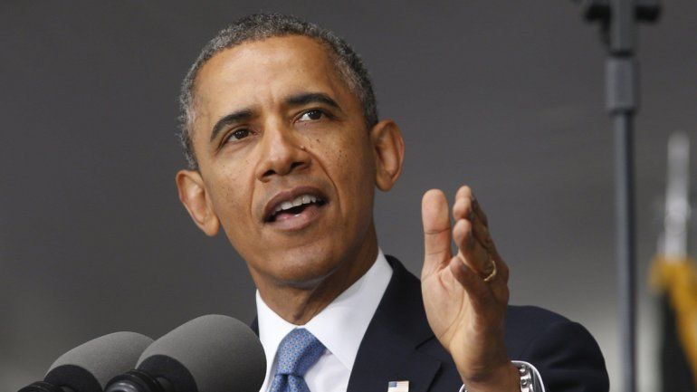 La medida fue promulgada por el presidente Barack Obama.