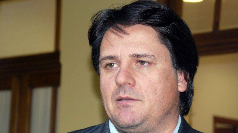 Mariano Gaido.