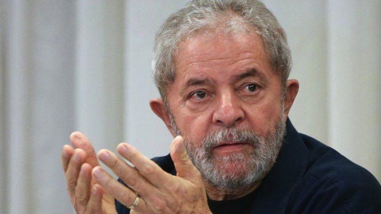 Lula no descarta presentarse a las elecciones brasileñas de 2018