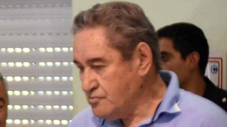 Leticia Celli dijo que el ex policía provincial Emilio Rozar la amenazó a ella y a una militante del Ceprodh con la expresión ya van a ver.
