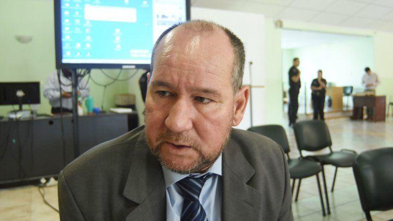 El fiscal Romero describió los tormentos sufridos por las víctimas.