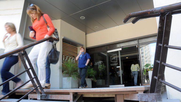 Zingoni: No consentiremos un modelo privatista de salud