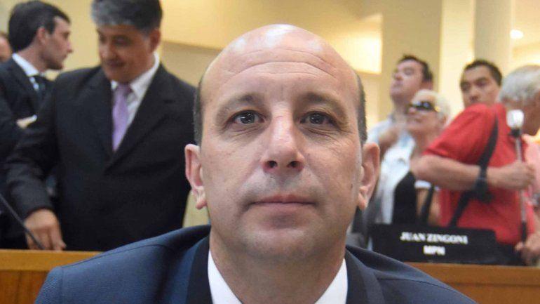Schelereth asegura que será un año de consenso. Ferracioli adelantó que el MPN hará una oposición constructiva. Montorfano (NCN-PRO) anunció que será independiente del Ejecutivo.