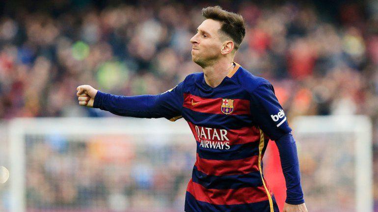 Sigue en duda la participación de Messi en el Mundial de Clubes.