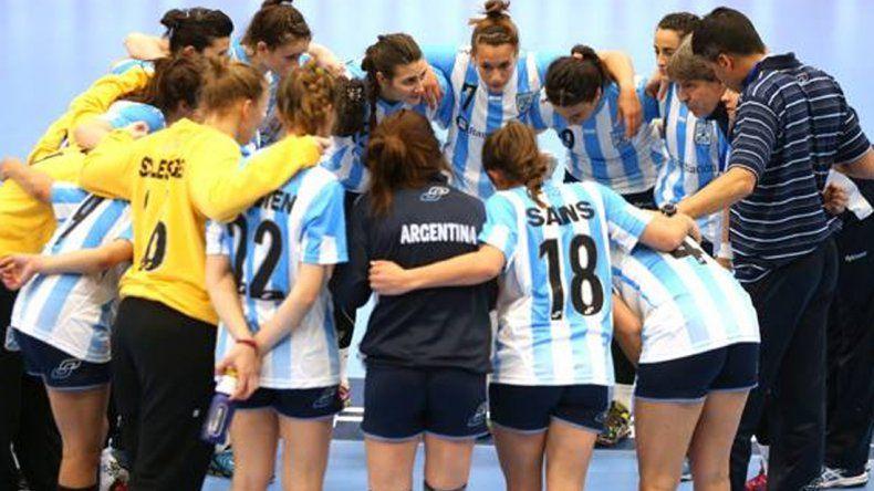 Argentina venció a Puerto Rico y jugará la final del repechaje