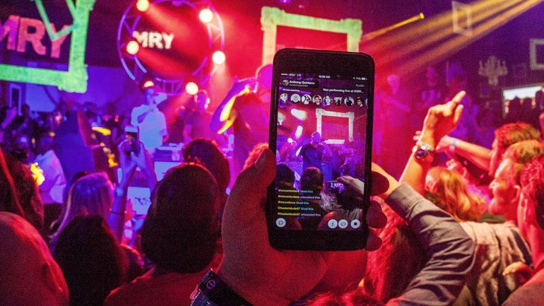La aplicación para transmitir videos en vivo es la favorita para Apple.