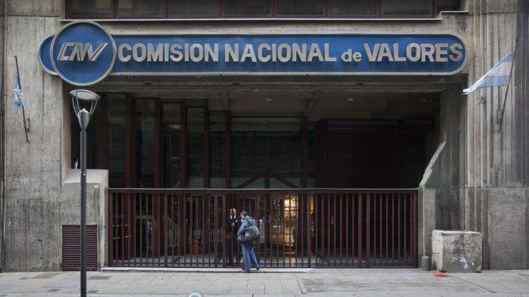 Ayerra presidirá la Comisión Nacional de Valores