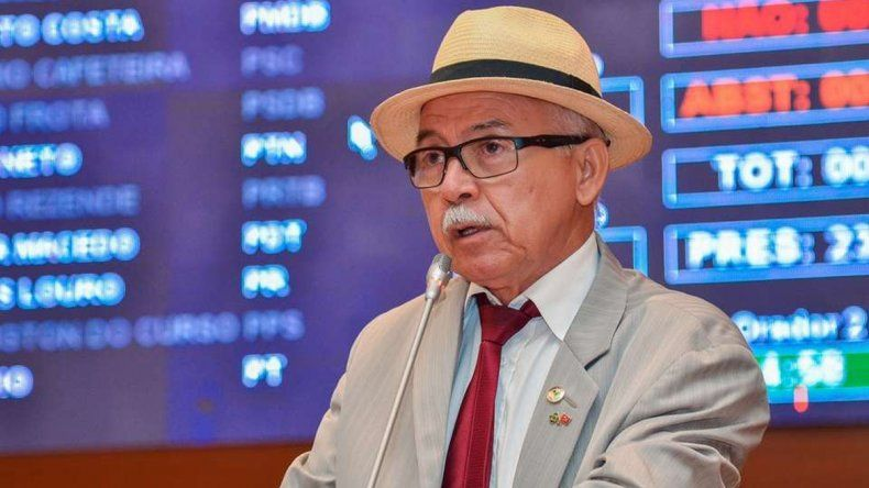 Fernando Furtado
