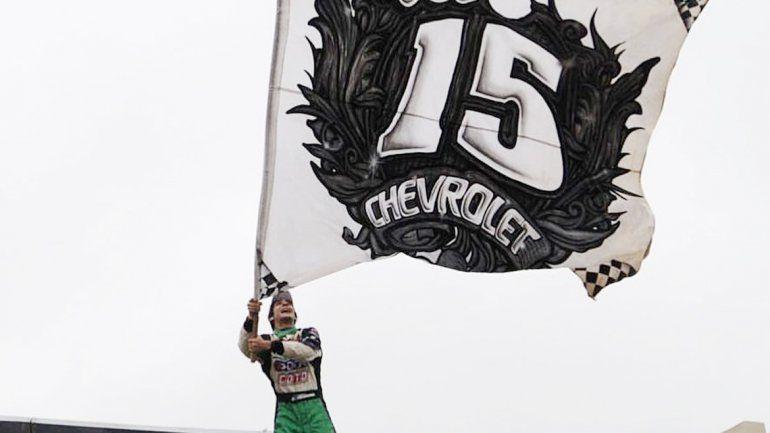 Echevarría y Urcera vuelven a su primer amor: Chevrolet