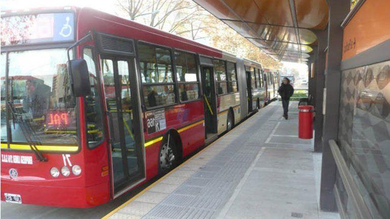 El gobierno nacional confirmó que financiará la puesta en marcha del metrobus en Neuquén