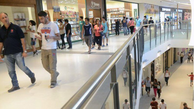 LM Neuquén te regala 7 mil pesos para gastar en el shopping