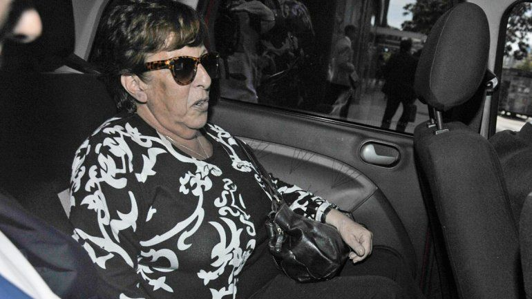 Desplazaron a la fiscal Fein del caso Nisman