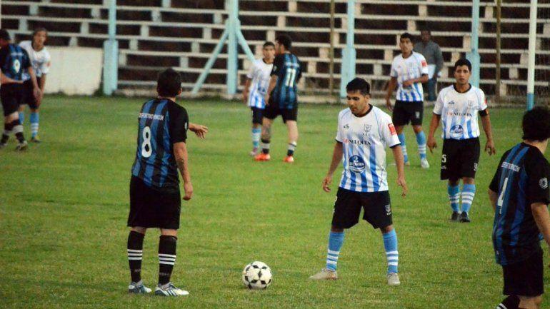 La Copa Neuquén ya tiene a sus finalistas