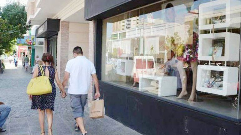 La iniciativa se concentrará en comercios y bancos del Alto y el Bajo.