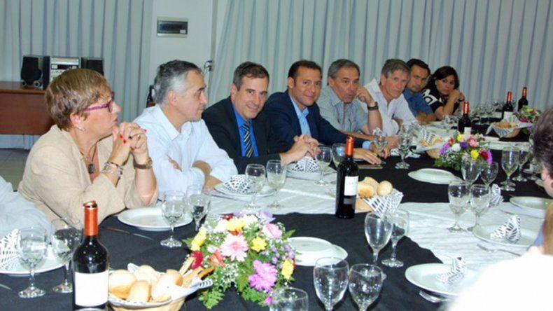 Gutiérrez se comprometió  mejorar la Salud pública